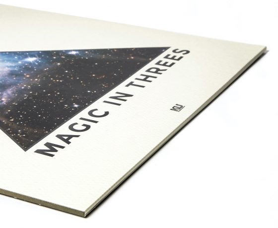 Magic In Threes Vinyl
