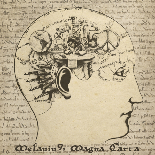 Review: Melanin 9 – Magna Carta