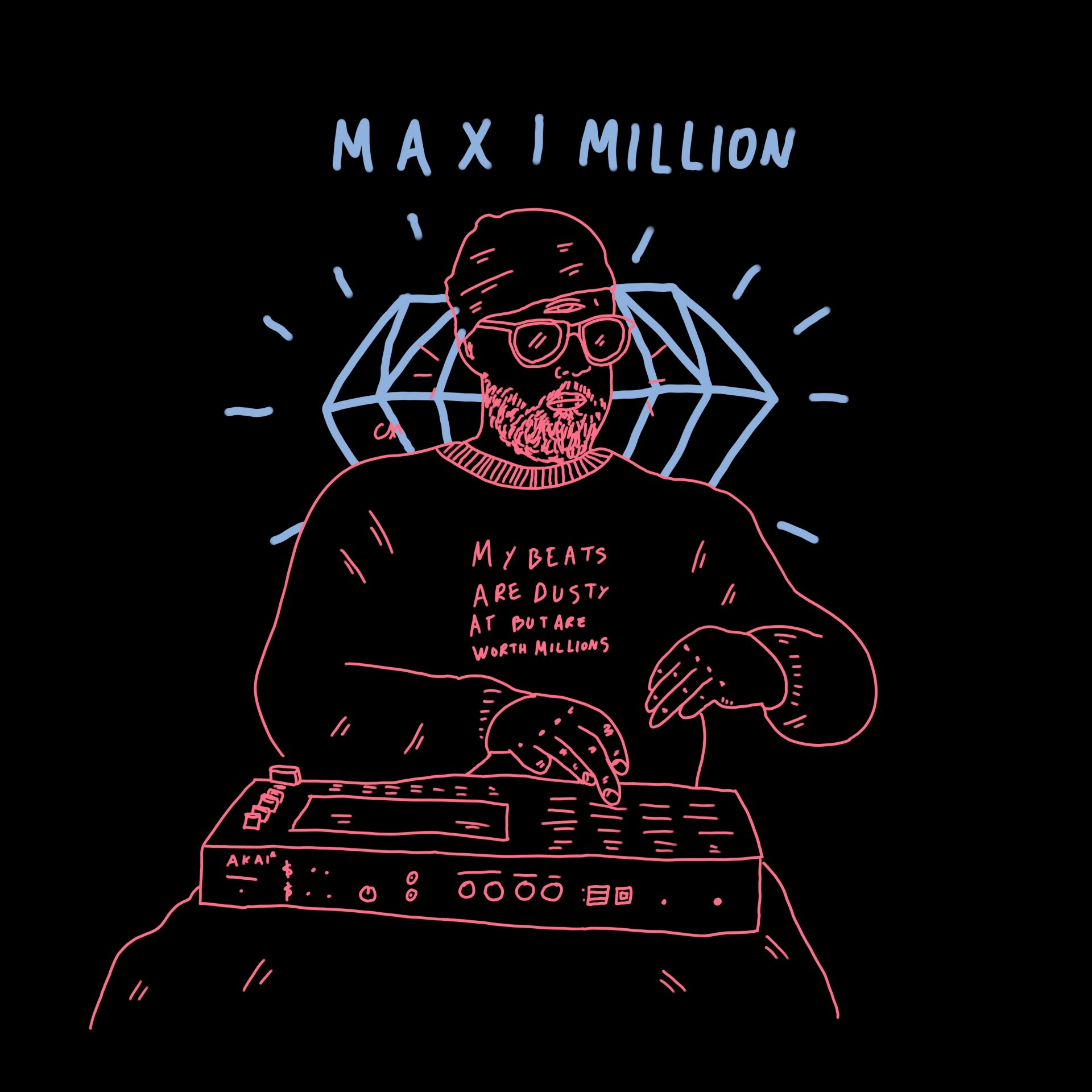 Interview: Max I Million (The Limelight #7)