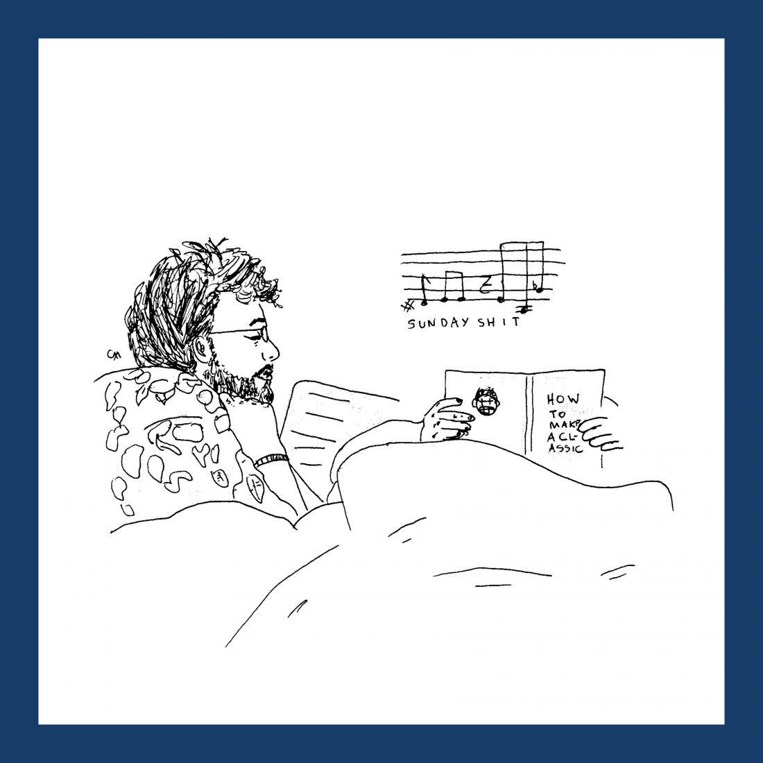 Melodiesinfonie I 001