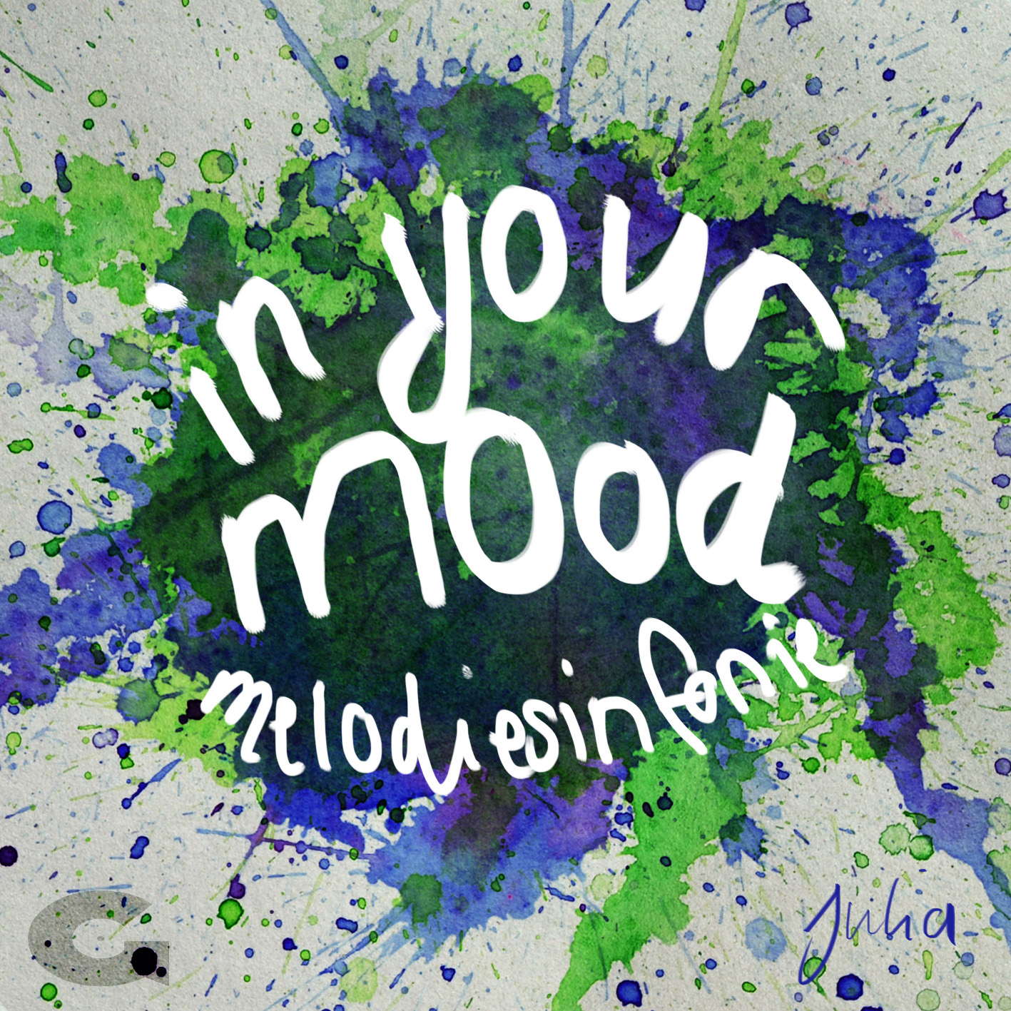 Free Download: Melodiesinfonie – In Your Mood EP (2012)