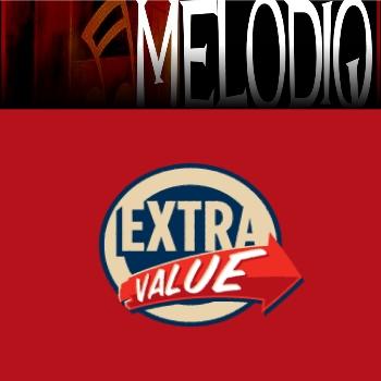 Stream: Melodiq – Extra Value