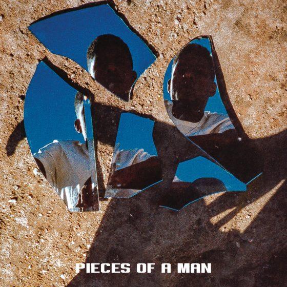 Mick Jenkins-Pieces-Man
