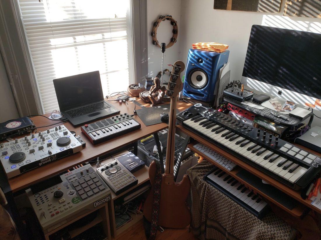 Midas-Wells-Tensei-Studio