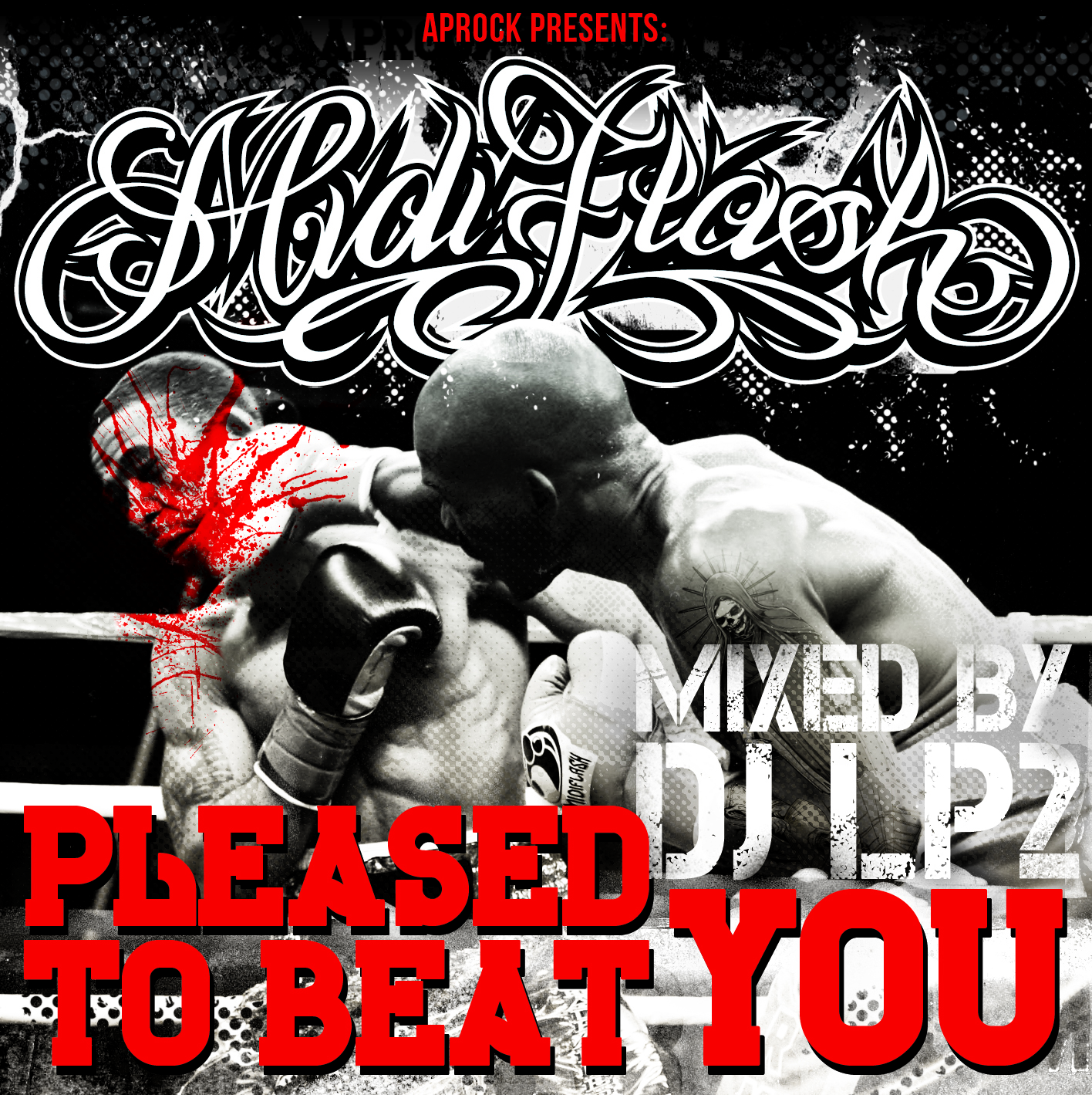 Free Download: Midiflash – Pleased To Beat You (2012)