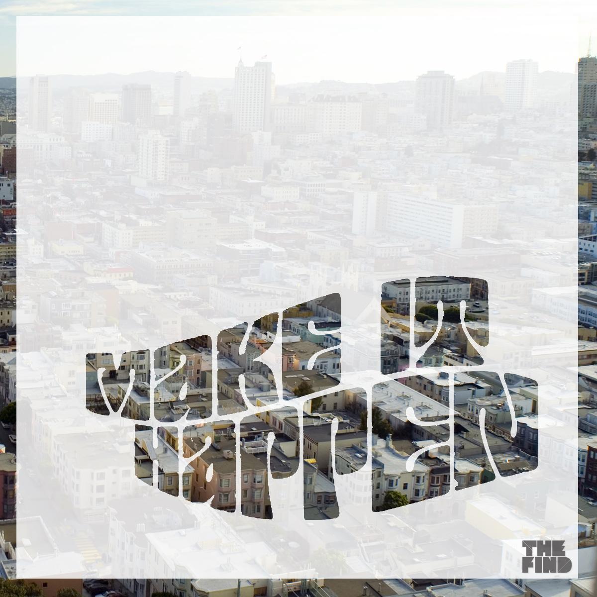 Guest Mix: Misuccc – Ambitions