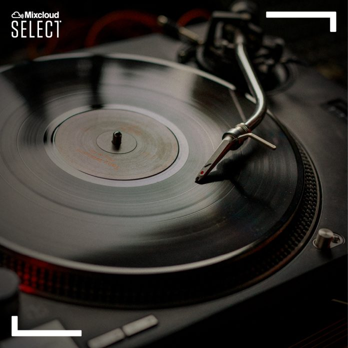The Find Mag is now part of Mixcloud Select