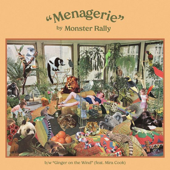 Monster-Rally-Menagerie