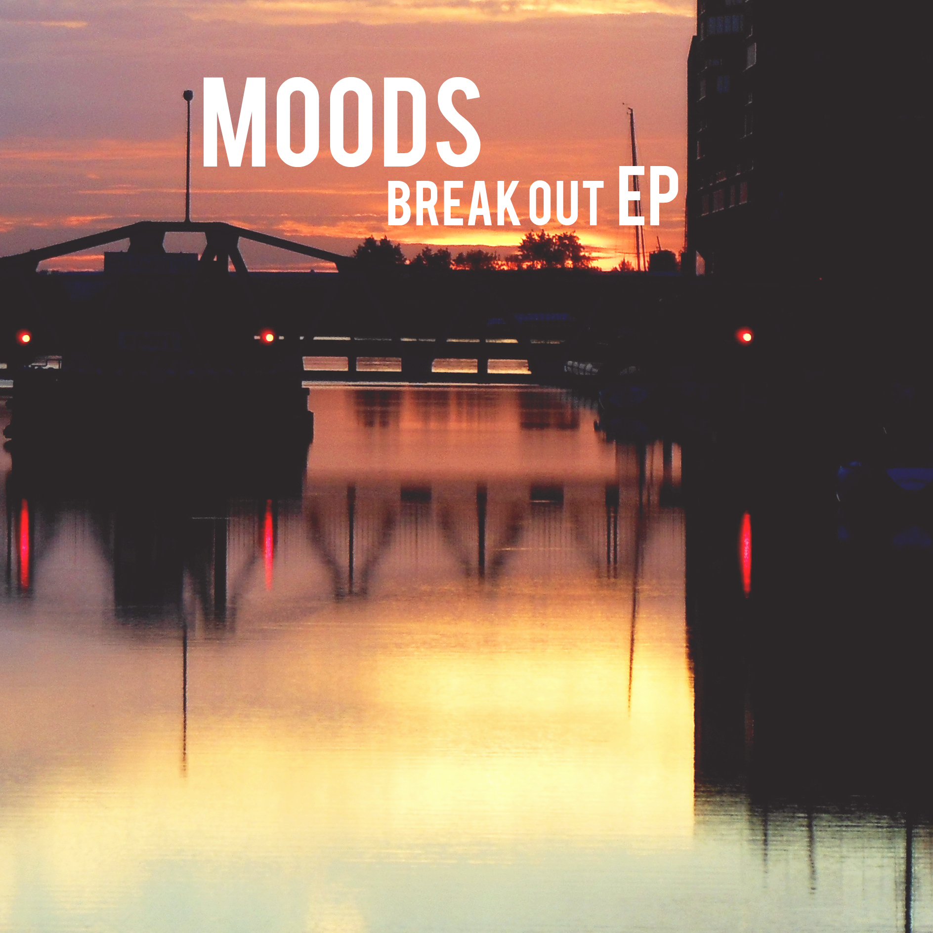 Stream: Moods – Break Out EP