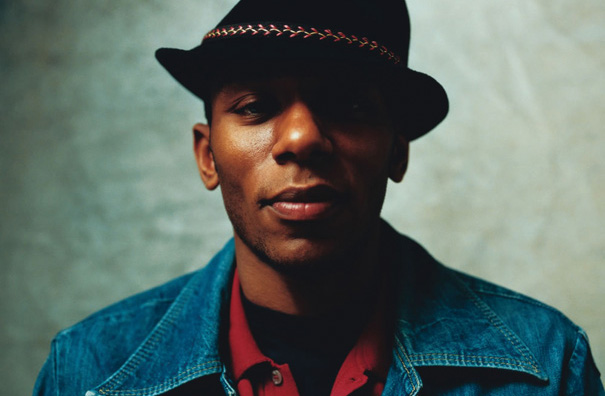 An Open Letter To… Mos Def
