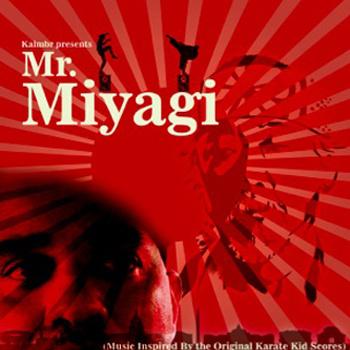 Free Download: Kaimbr – Mr. Miyagi (2011)