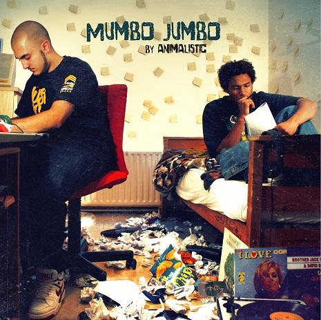 Free Download: Animalistic – Mumbo Jumbo (2010)