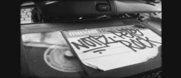Video: Nottz – Turn It Up (ft. Pete Rock)