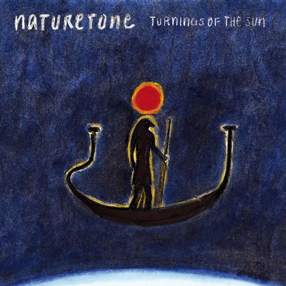 Contest: Win Naturetone's 'Turnings Of The Sun' on CD