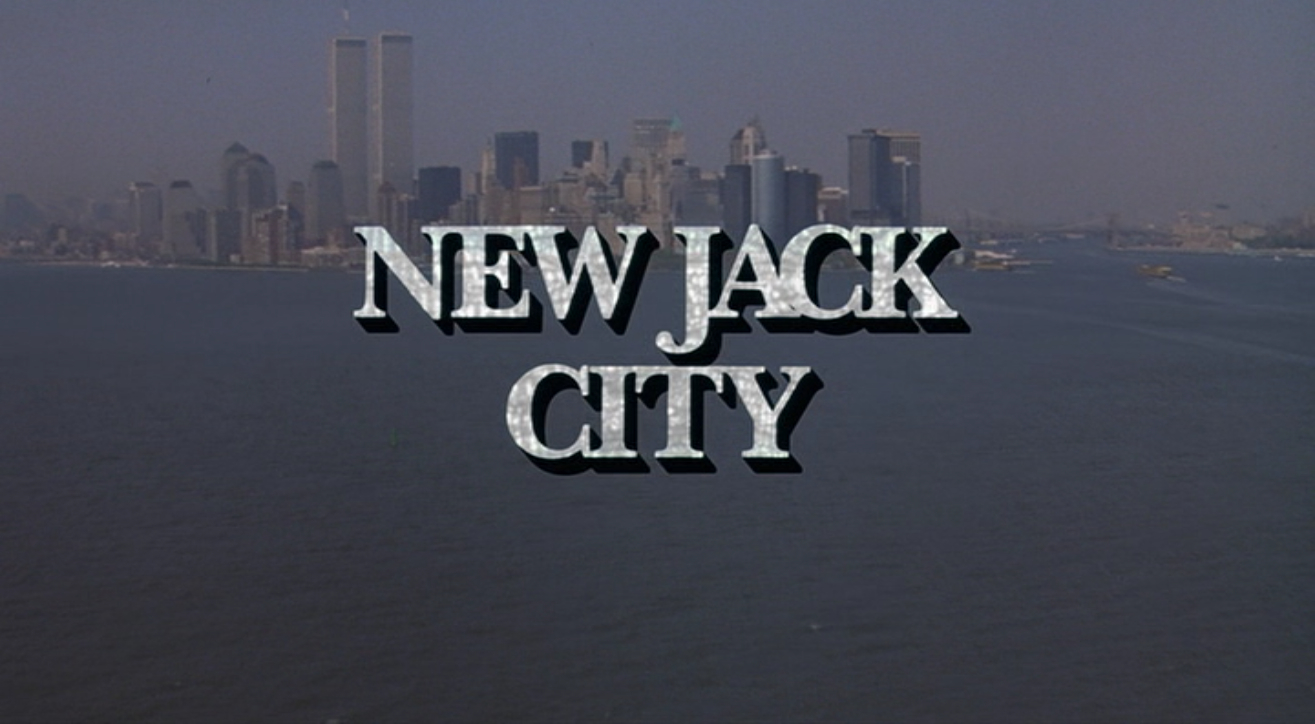 Article: Hip Hop Cinema – New Jack City (1991)
