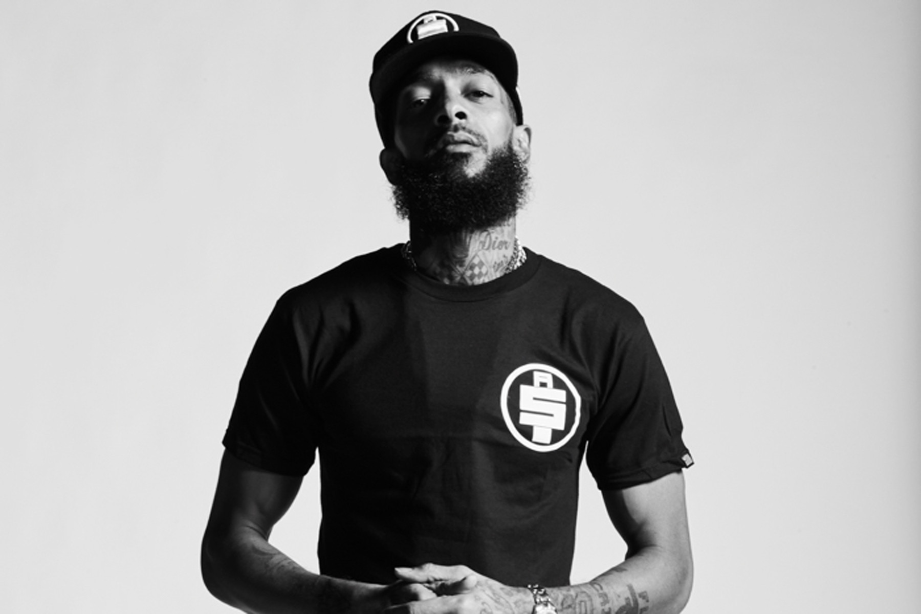 Swimming One Last Victory Lap – A 'Thank You' to Nipsey Hussle & Mac Miller
