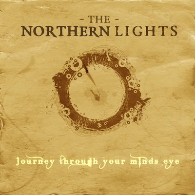 Free Download: The Northern Lights – Journey Through Your Mind's Eye