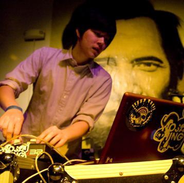 Video: Nosaj Thing – Us (Jon Hopkins Remix)