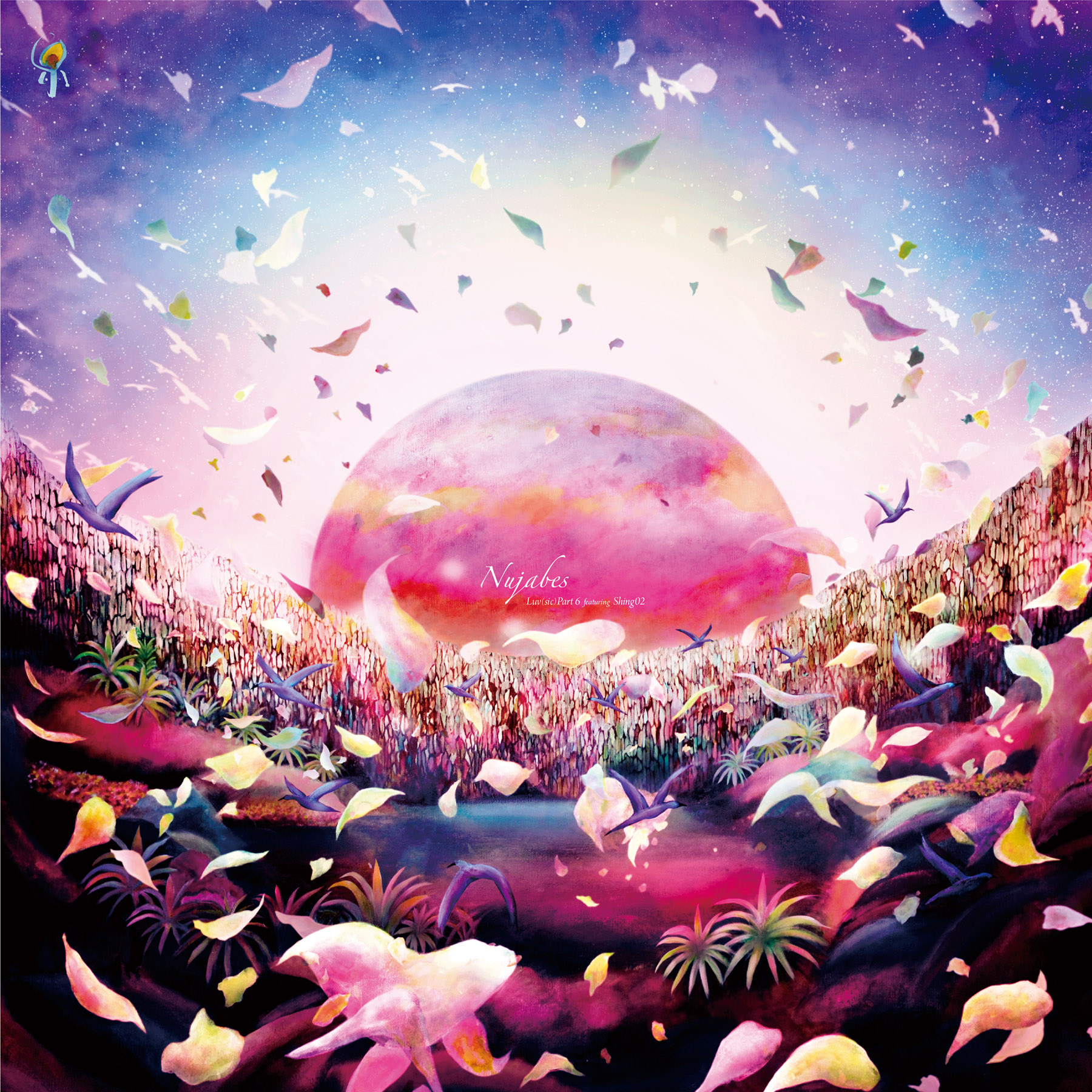 Stream: Nujabes – Luv(sic) Pt. 6: Grand Finale (ft. Shing02)