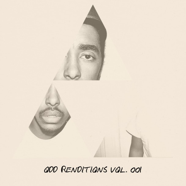Free Download: Oddisee – Odd Renditions EP (2012)