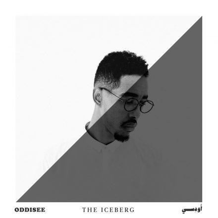 Oddisee-The-Iceberg-Album-Stream