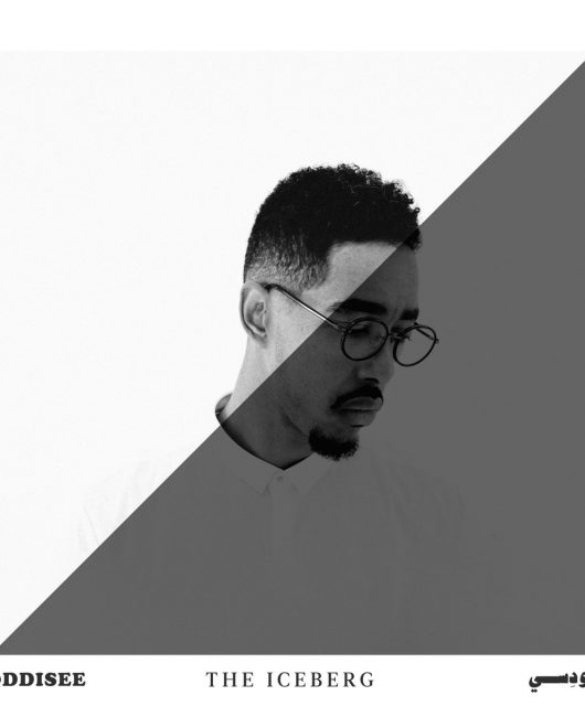 Oddisee-The-Iceberg-Album-Stream