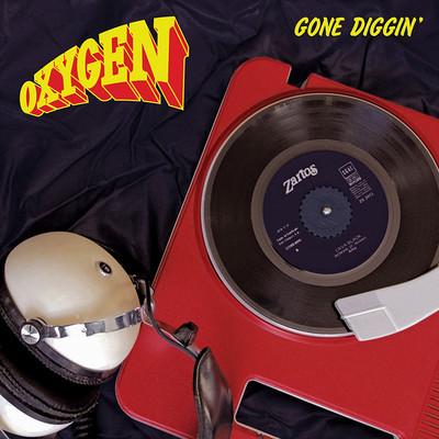 Video: Oxygen (of Soundsci) – Gone Diggin'