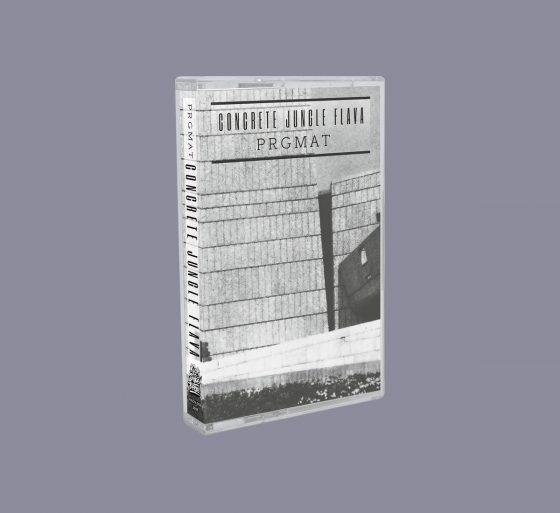 PRGMAT-Concrete-Jungle-Flava-Cassette