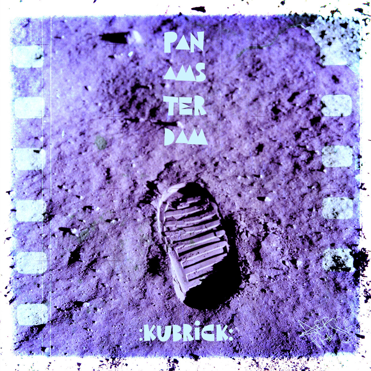 Listen: Pan Amsterdam – Kubrick