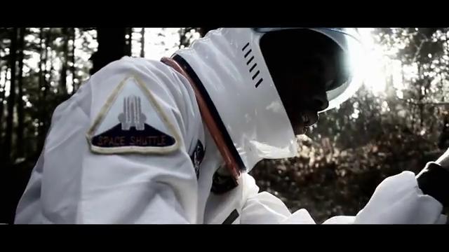 Video: Perry Porter – Apollo 11 (Prod. ICBM)
