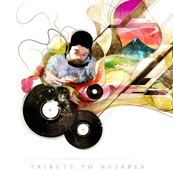 Free Download: Perry Porter – Tribute To Nujabes EP (2010)
