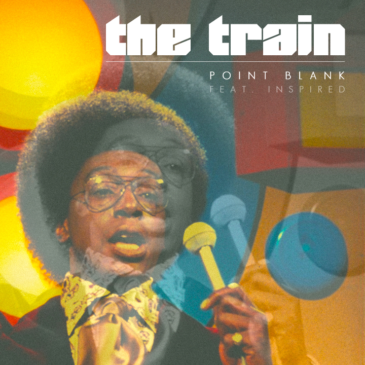 Free MP3: Point Blank – The Train (ft. Inspired)