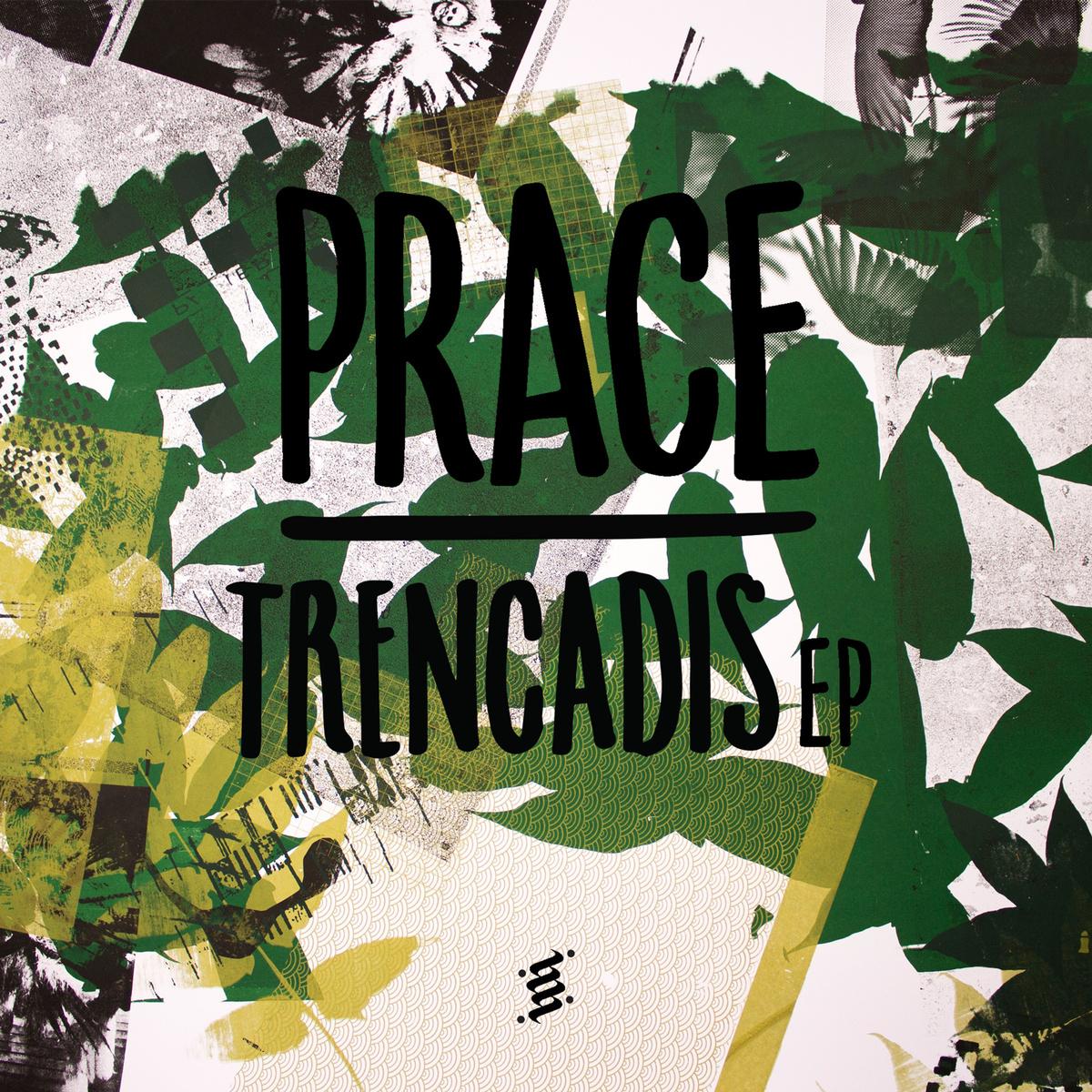 Stream: Prace – Trencadis