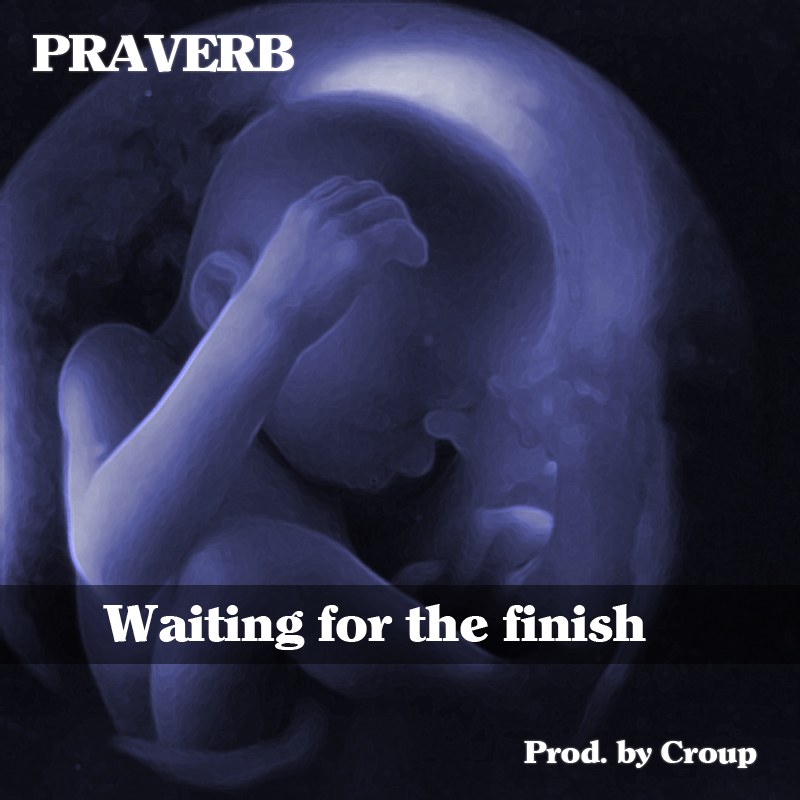 Free MP3: Praverb the Wyse – Waiting For The Finish