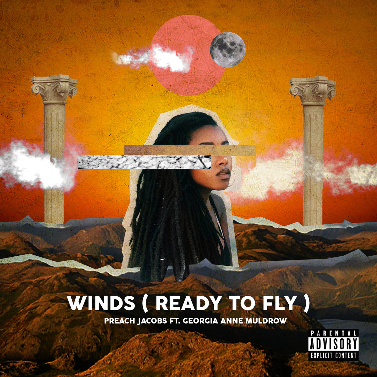 Preach Jacobs – Winds (Ready to Fly) ft. Georgia Anne Muldrow