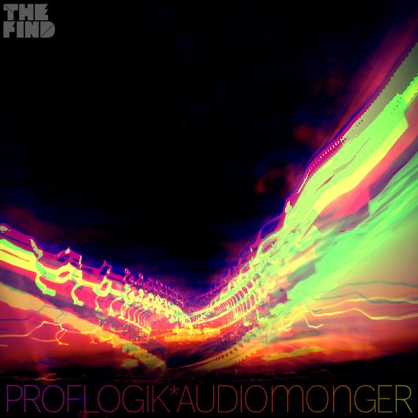 Guest Mix: Prof.Logik – Audio Monger (2011)