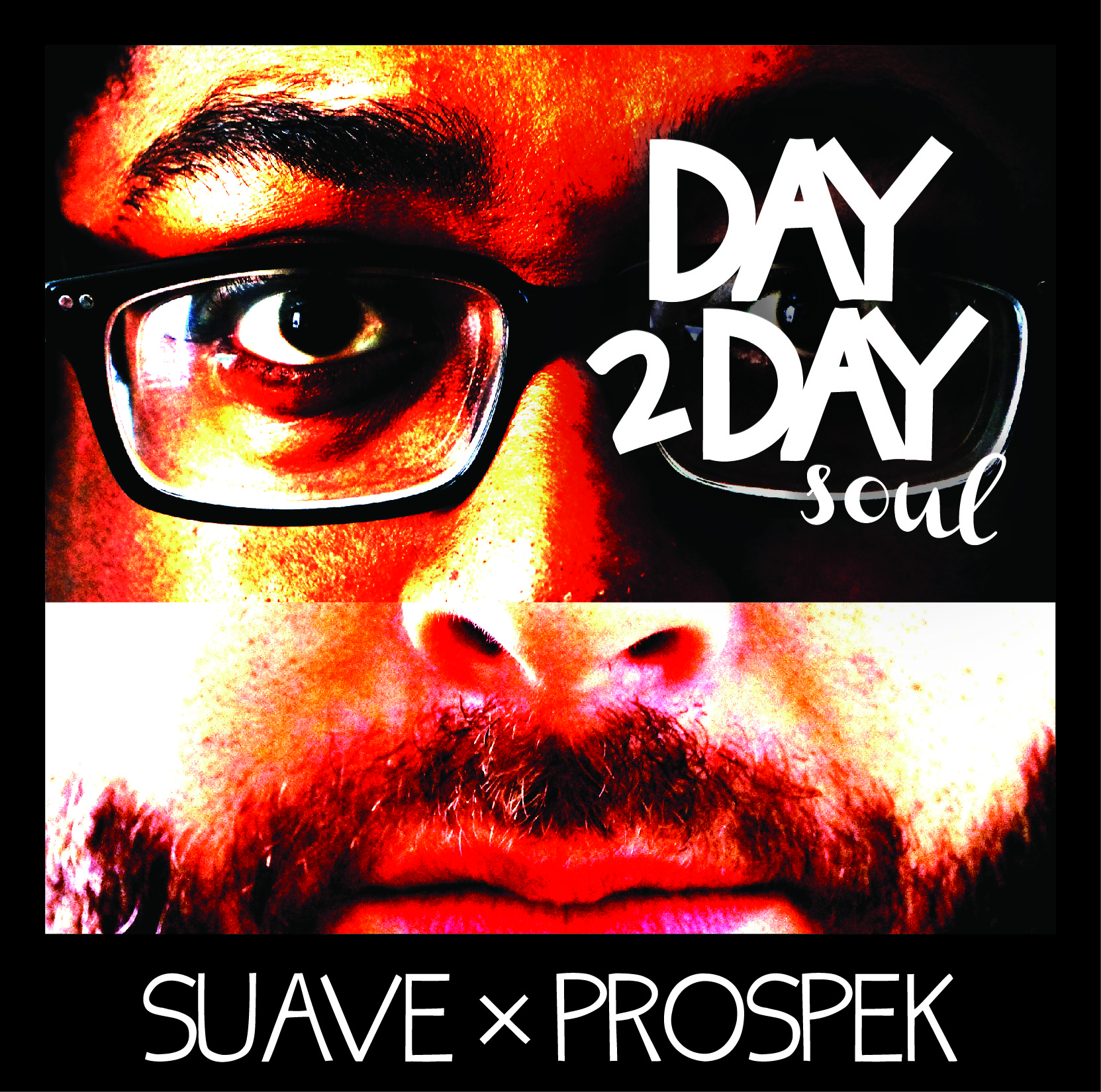 Free Download: Suave & Prospek – Day 2 Day Soul EP