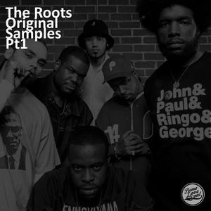Mix: BamaLoveSoul presents… – The Roots Original Samples (Pt. 1)