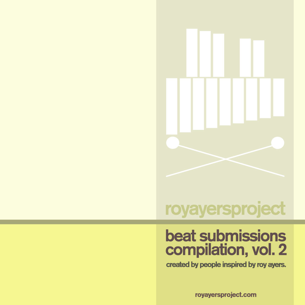 Free Download: Various Artists – Roy Ayers Project Beat Compilation Vol. 2 (2011)