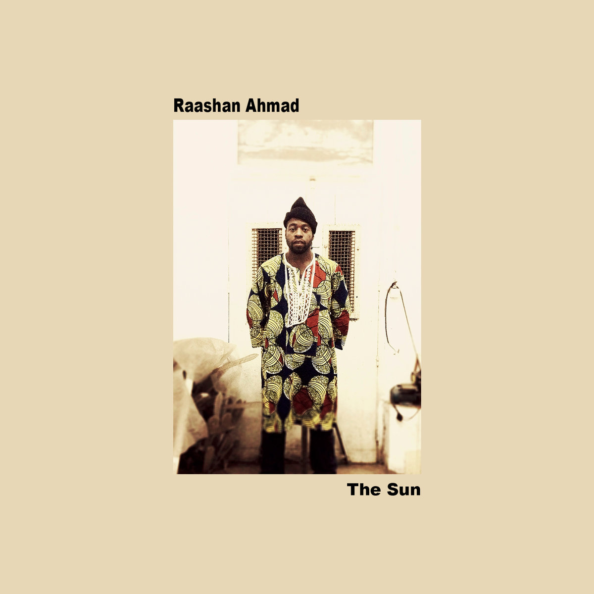 Raashan Ahmad – I Got Life (Free Download)