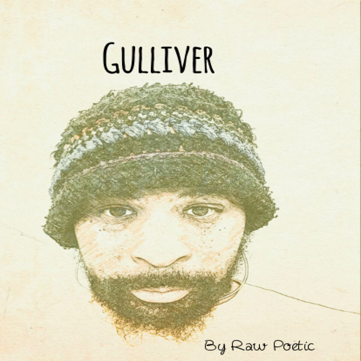 Album Stream: Raw Poetic – Gulliver