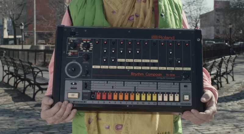 Watch: Analyzing Afrika Bambaataa's 'Looking for the Perfect Beat'