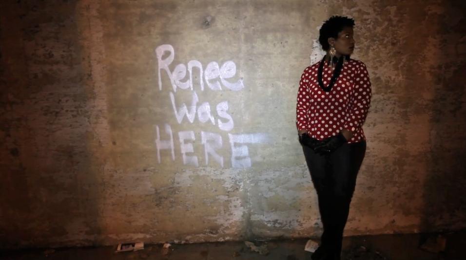 Video: Renee Dion – 51st & Cornell (Prod. by Jon Rogers)