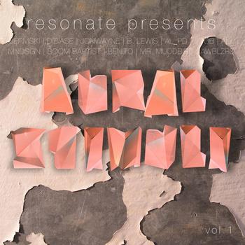 Free Download: Resonate – Aural Stimuli Vol. 1 (2011)