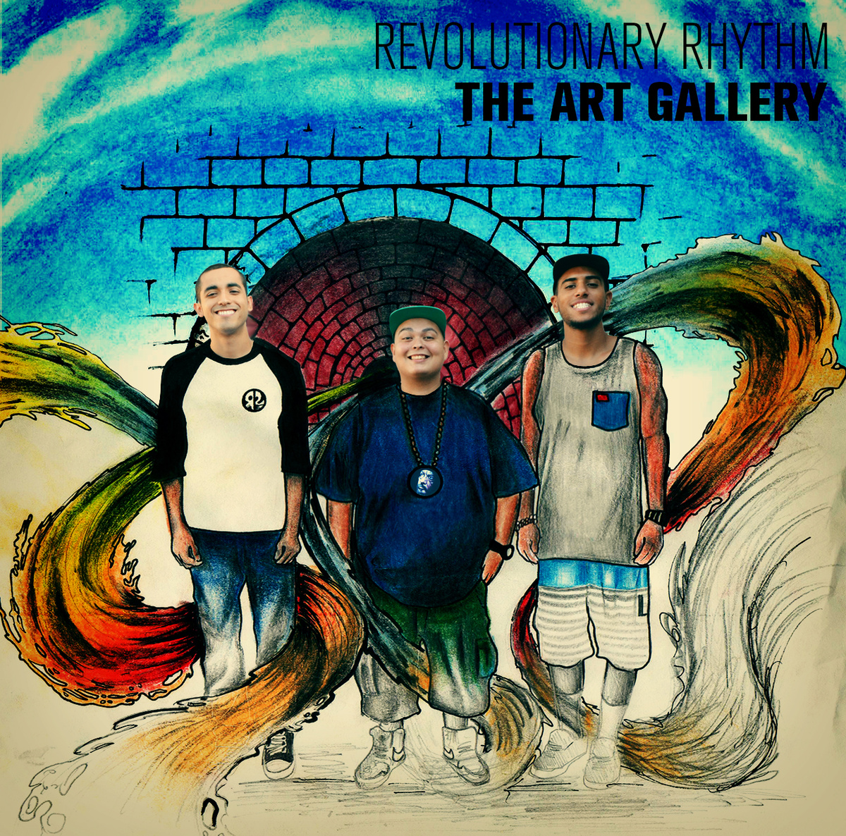 Free Download: Revolutionary Rhythm – The Art Gallery