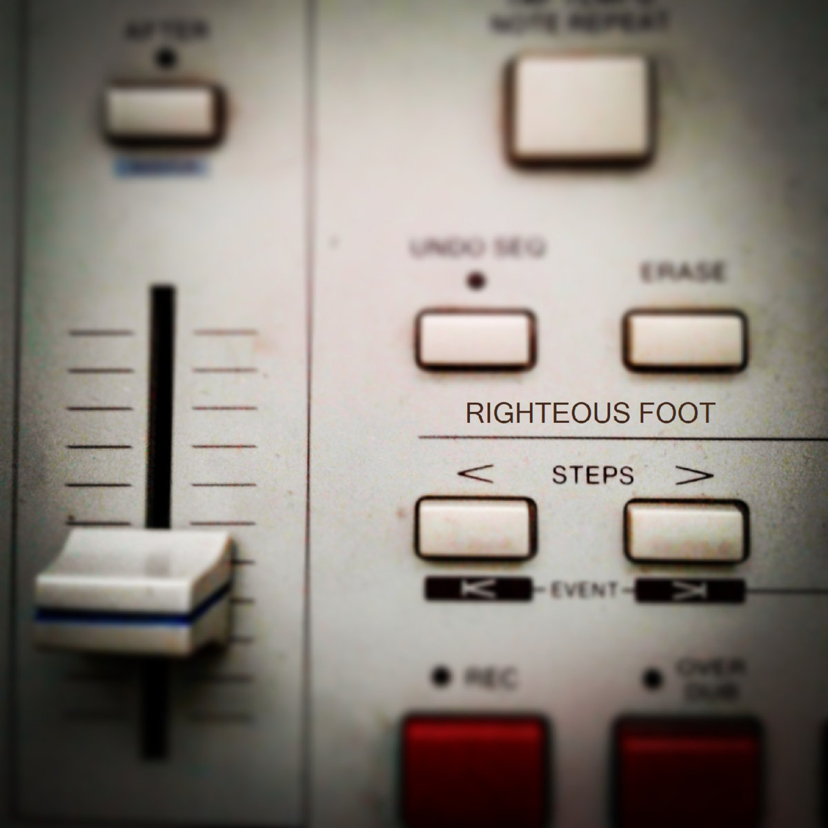 Listen: Righteous Foot – Steps (ft. Raw Poetic & MC Atma)
