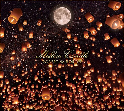 News: Japanese producer Robert De Boron set to release 'Mellow Candle'