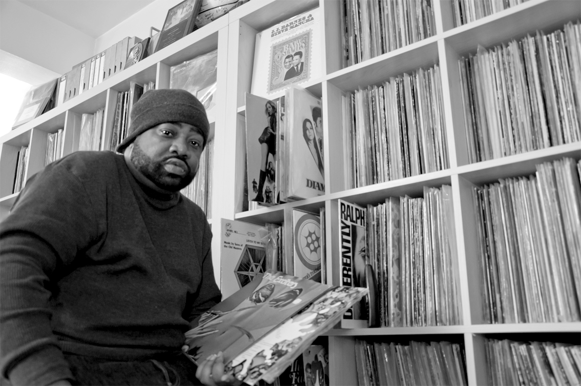After School Special #2: Lord Finesse
