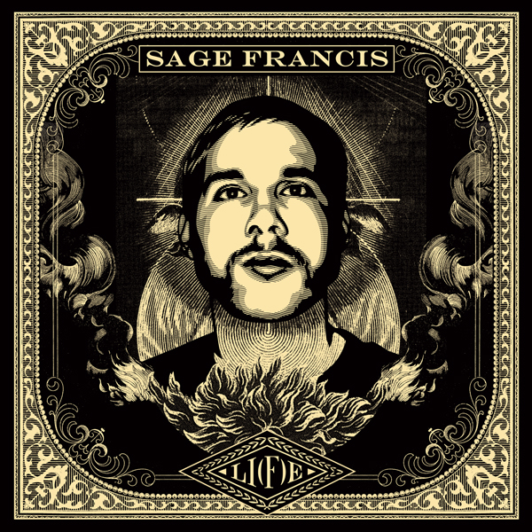 Video: Sage Francis – Best Of Times (Prod. Yann Tiersen)