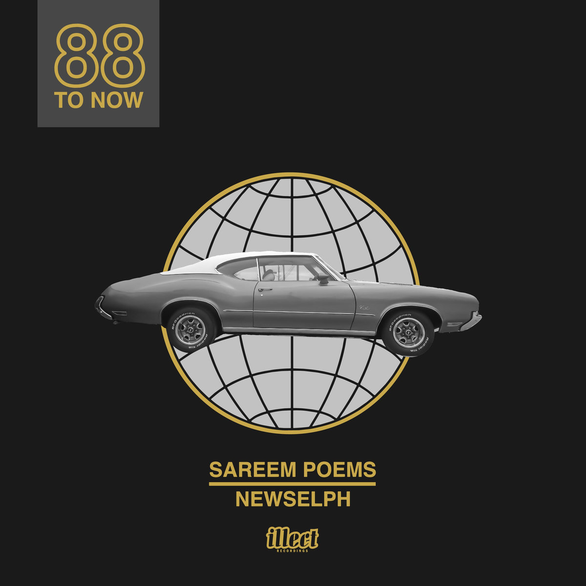 No Words #75: Black Milk, Kev Brown & J Scienide, Samiyam, Brous One, Sareem Poems & Newselph